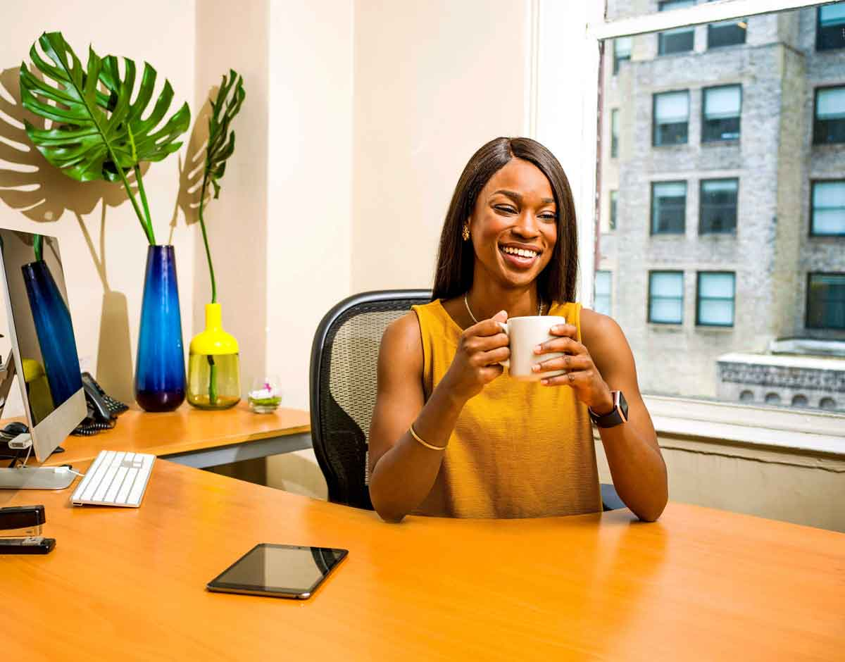 Entrepreneurial mindset: Why you need to think like a female founder