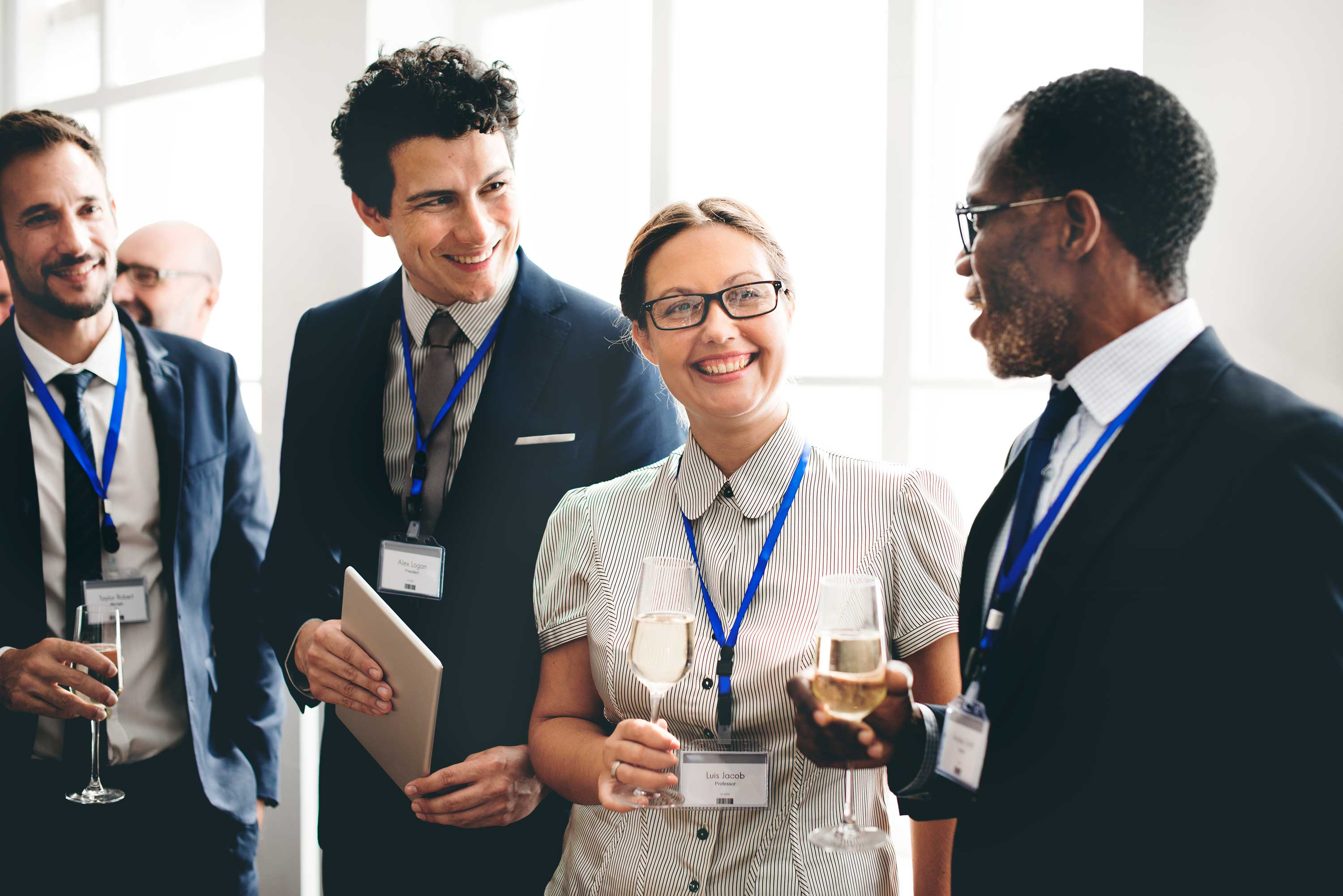 4 ways networking can save your business during Covid-19