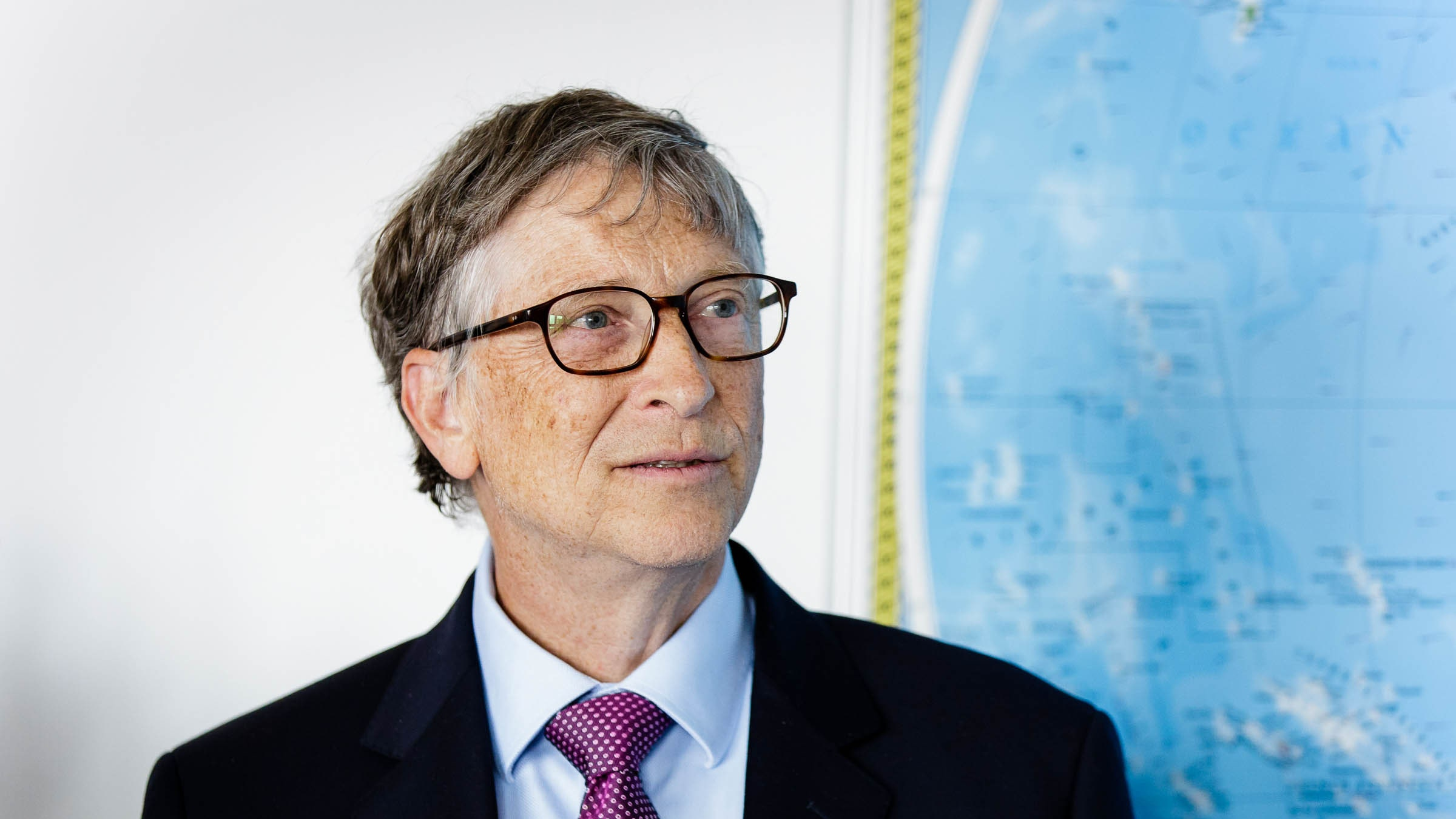 Bill Gates is now the largest private farmland owner in the US