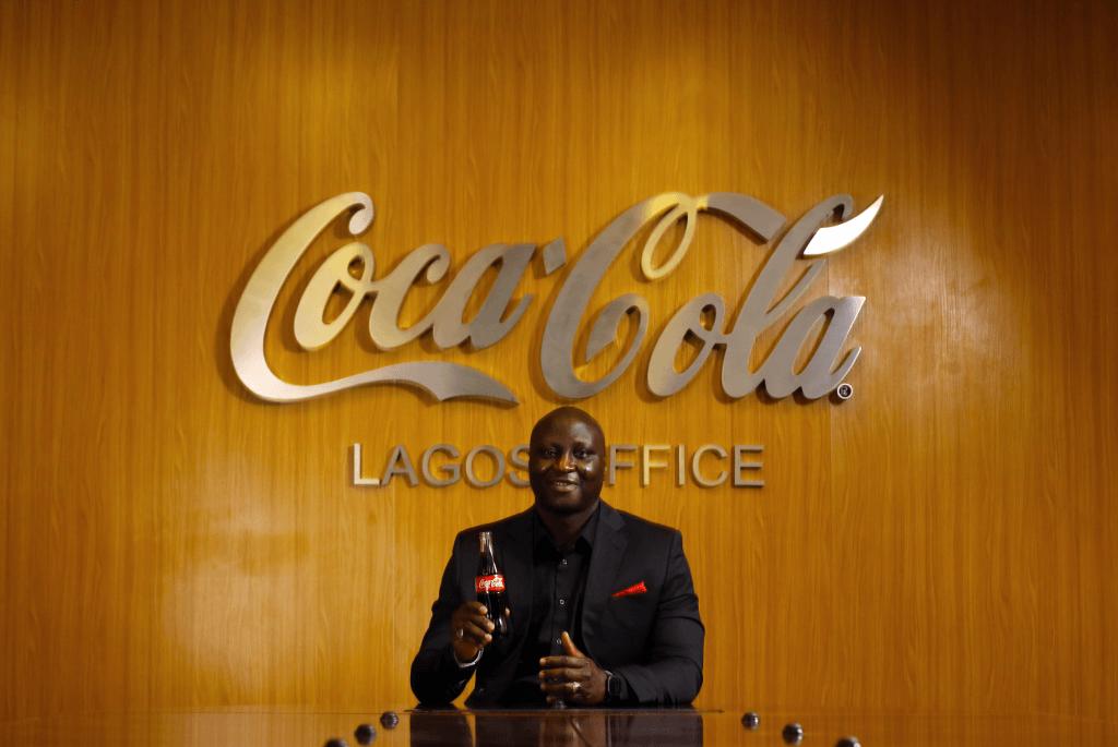 Coca-Cola Nigeria announces Alfred Olajide as its new Managing Director