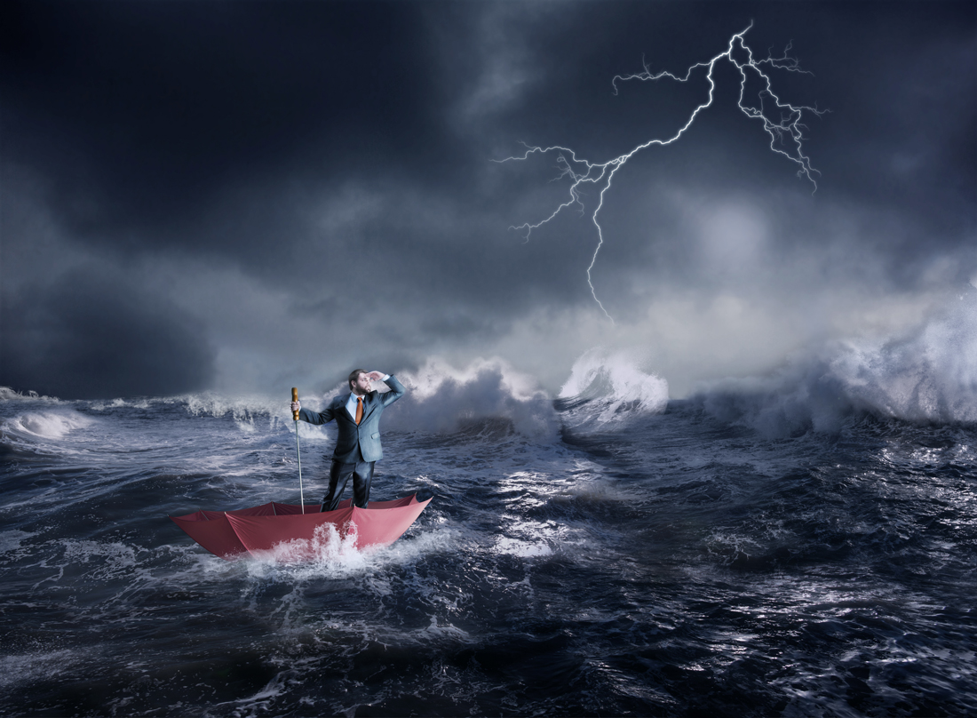 Top Risks Every Business Should be Aware of in 2021
