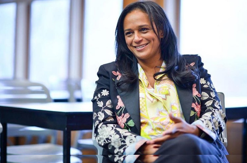 Forbes Reveals How Isabel Dos Santos, Once Africa's Richest Woman, Went Broke
