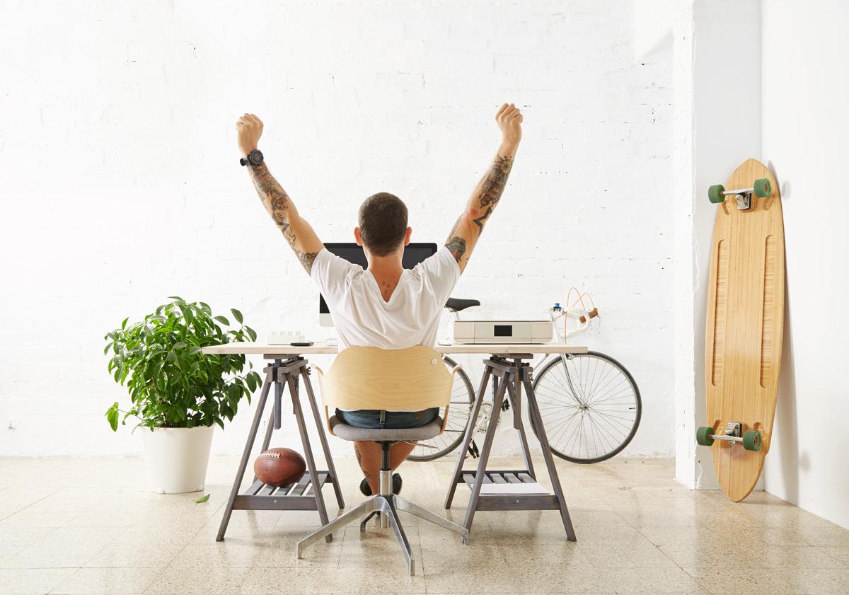 5 Hacks to Improve Your Self-Discipline in 2021