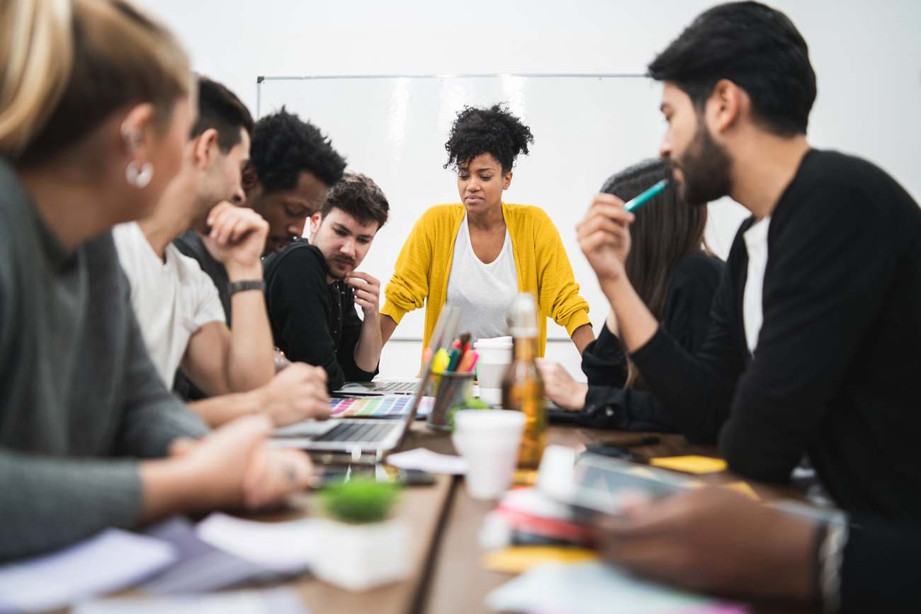Management Tip: 5 Simple Ways To Bring Out The Best In People