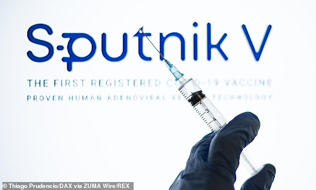 Oxford and Sputnik vaccine mixture may offer enhanced coronavirus protection