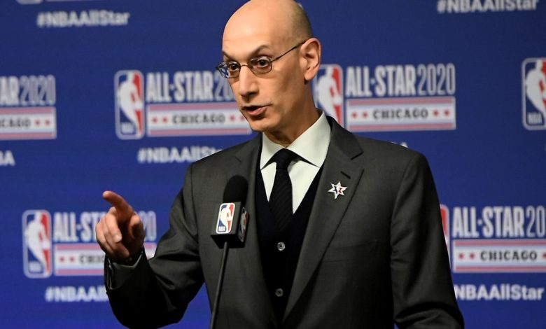 NBA Bans Players From Attending Super Bowl Parties