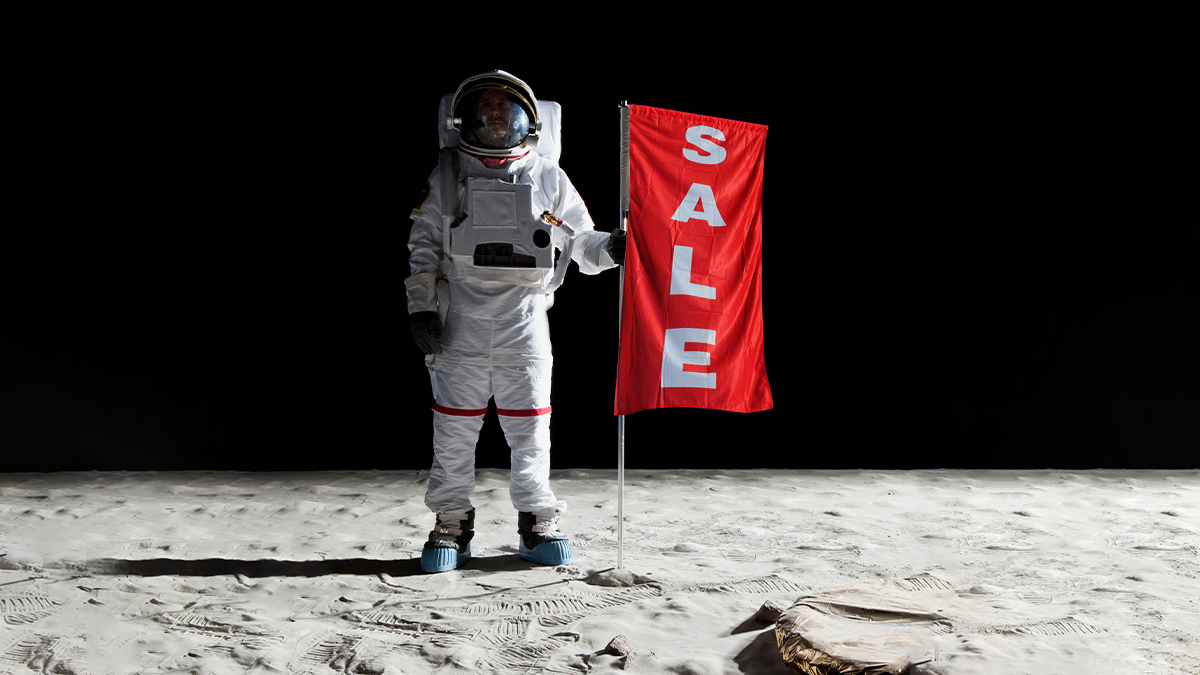The Commercial Space Age Is Here