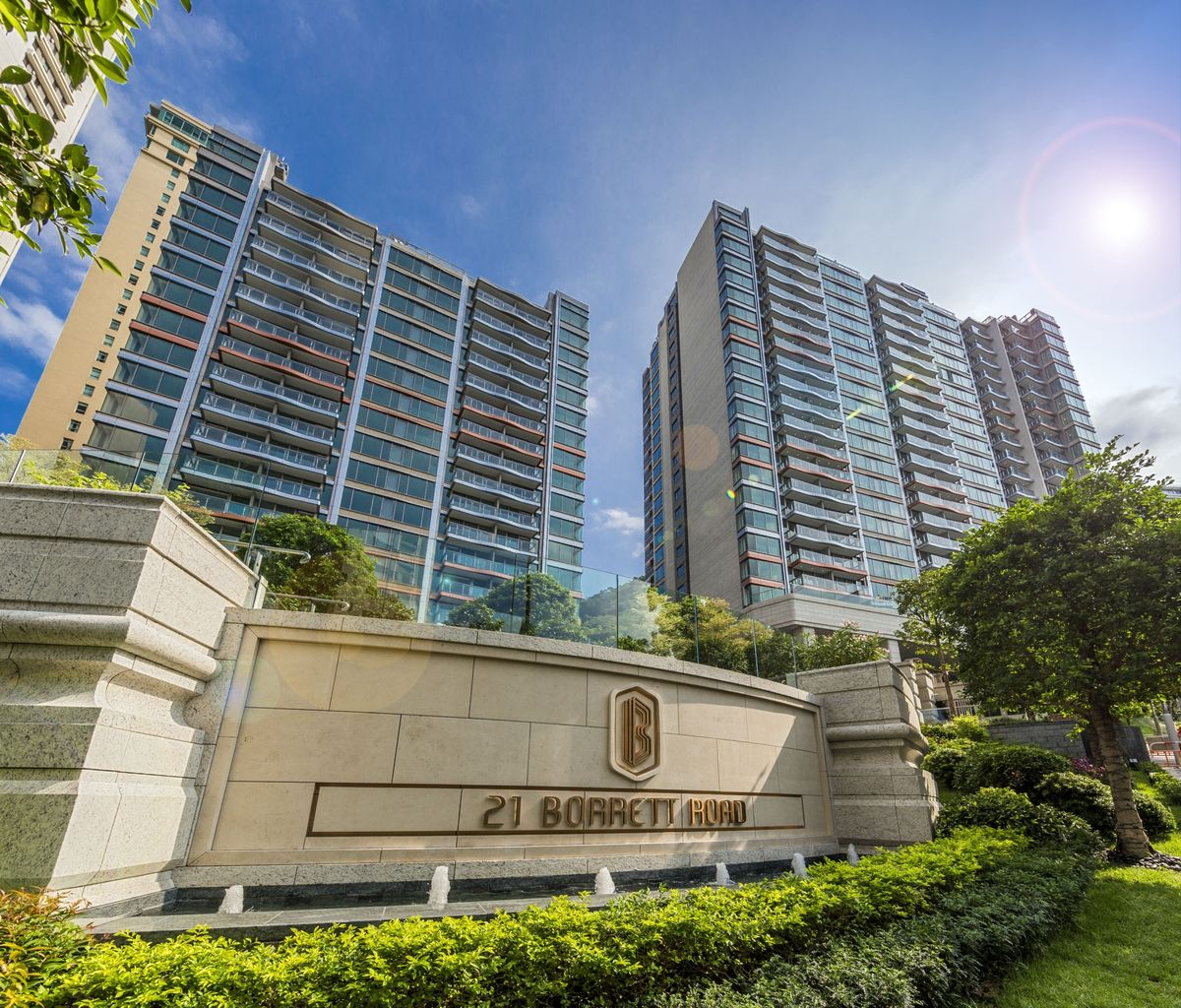Asia's Most Expensive Apartment Just Sold for $59 Million