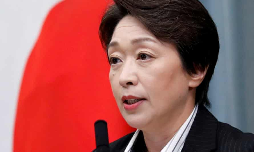 New Tokyo 2020 Chief Acknowledges 'Great Public Concern' Over Games