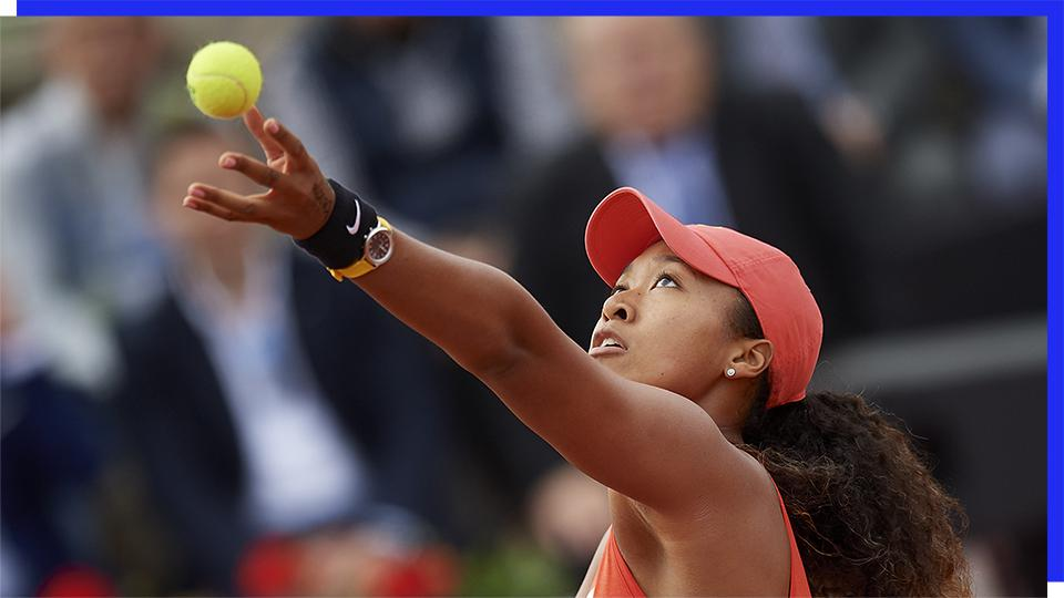 Naomi Osaka Is The Highest Paid Female Athlete Ever, Topping Serena Williams