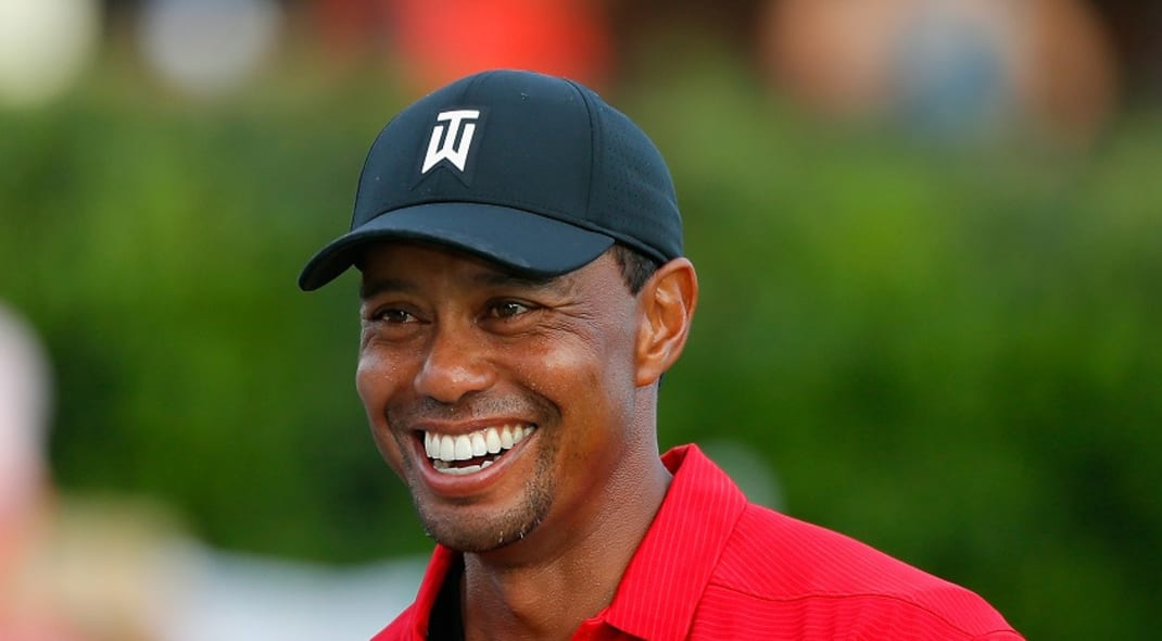 Tiger Woods Won't Face Criminal Charges For Crash