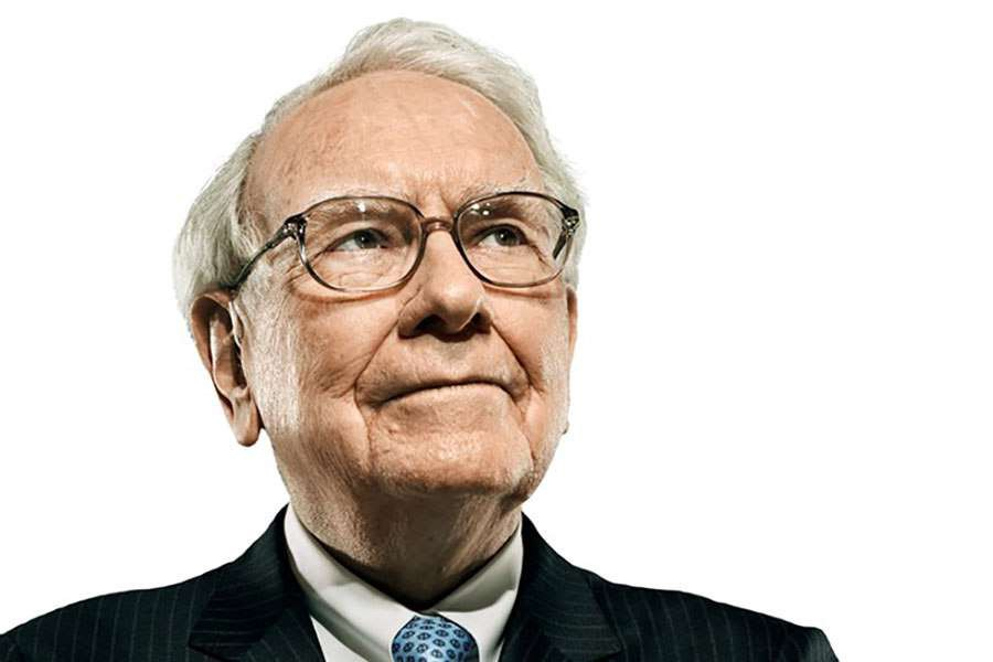 Buffett's Letter to Break Months of Silence Amid Tumult in U.S.