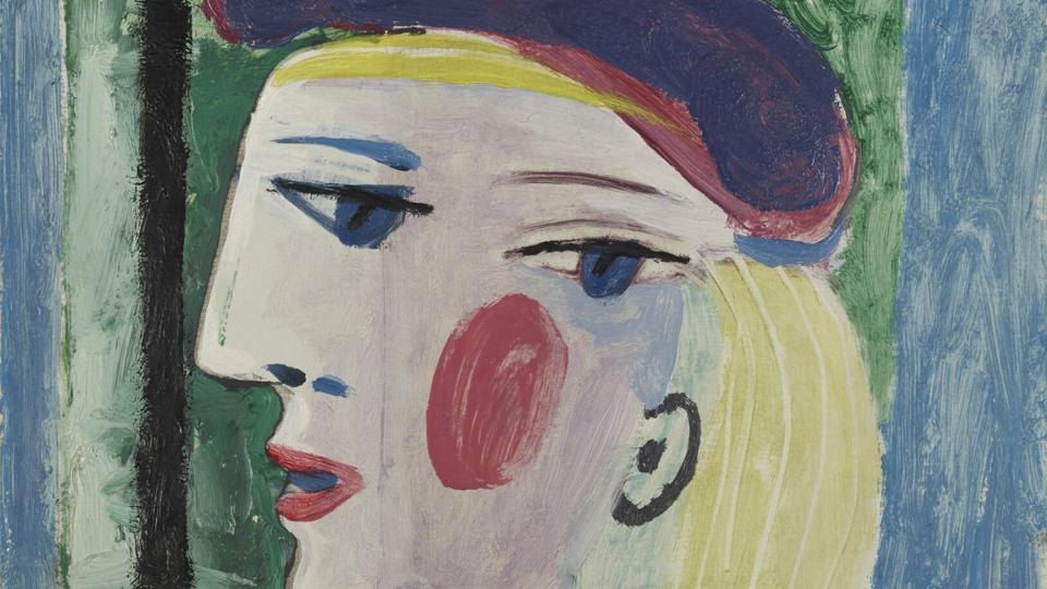 A Long Unseen Picasso Portrait Of His Mistress Could Sell For $15 Million