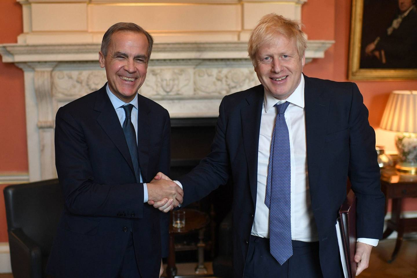 Mark Carney's Net-Zero Claim Confounds Climate Experts