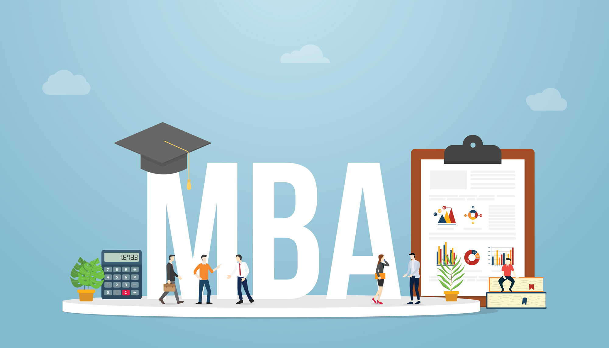 What Are the Benefits of Studying at A Business School in the UK?