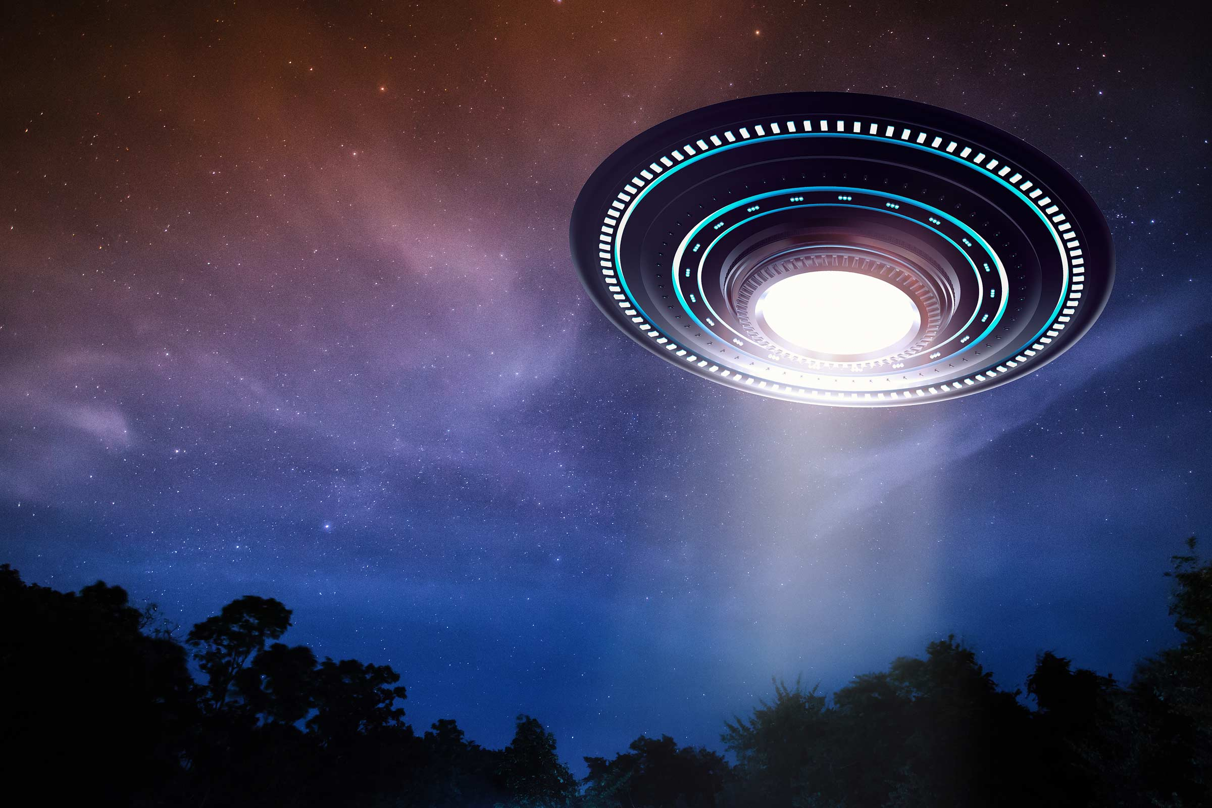 2 Pilots in Different Planes Saw the Same UFO. The FAA Can't Explain It