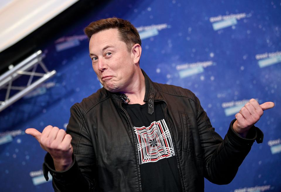 Elon Musk Wants To Set Up A City Named Starbase Around His Texas Rocket Launch Site