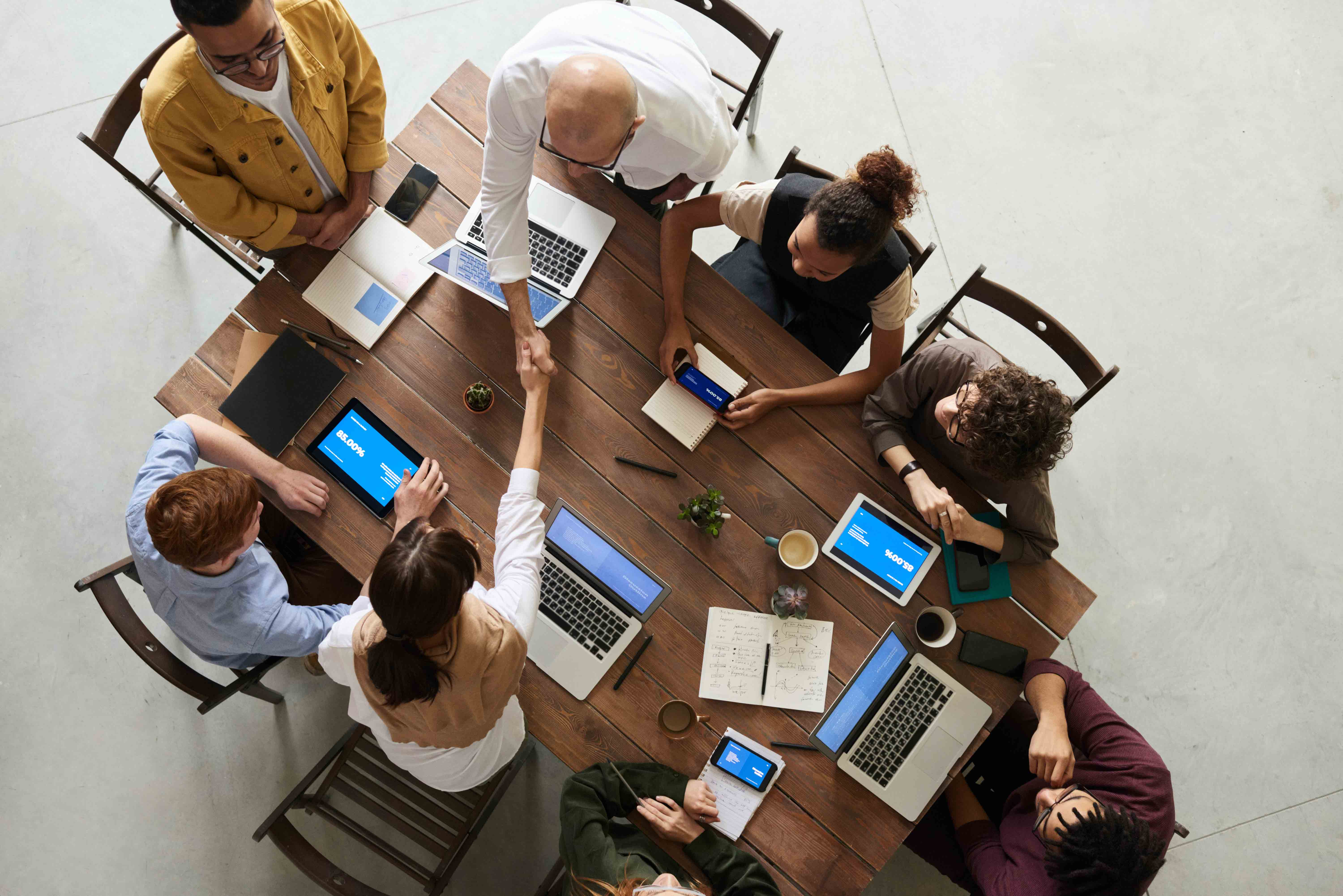 The Key To Organizational Resilience Is Planning Ahead