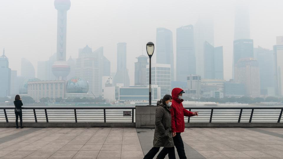 World Needs Equivalent Of Pandemic Lockdown Every Two Years To Meet Paris Carbon Emission Goals