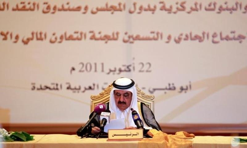 Dubai's Deputy Ruler Sheikh Hamdan Bin Rashid Dies