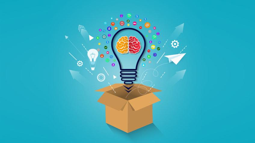 7 Powerful Secrets of Thinking Like an Entrepreneur