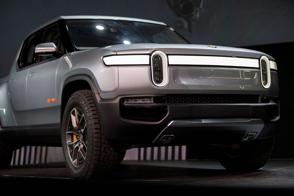 Rivian Automotives Will Go Where Even Tesla Doesn't Dare