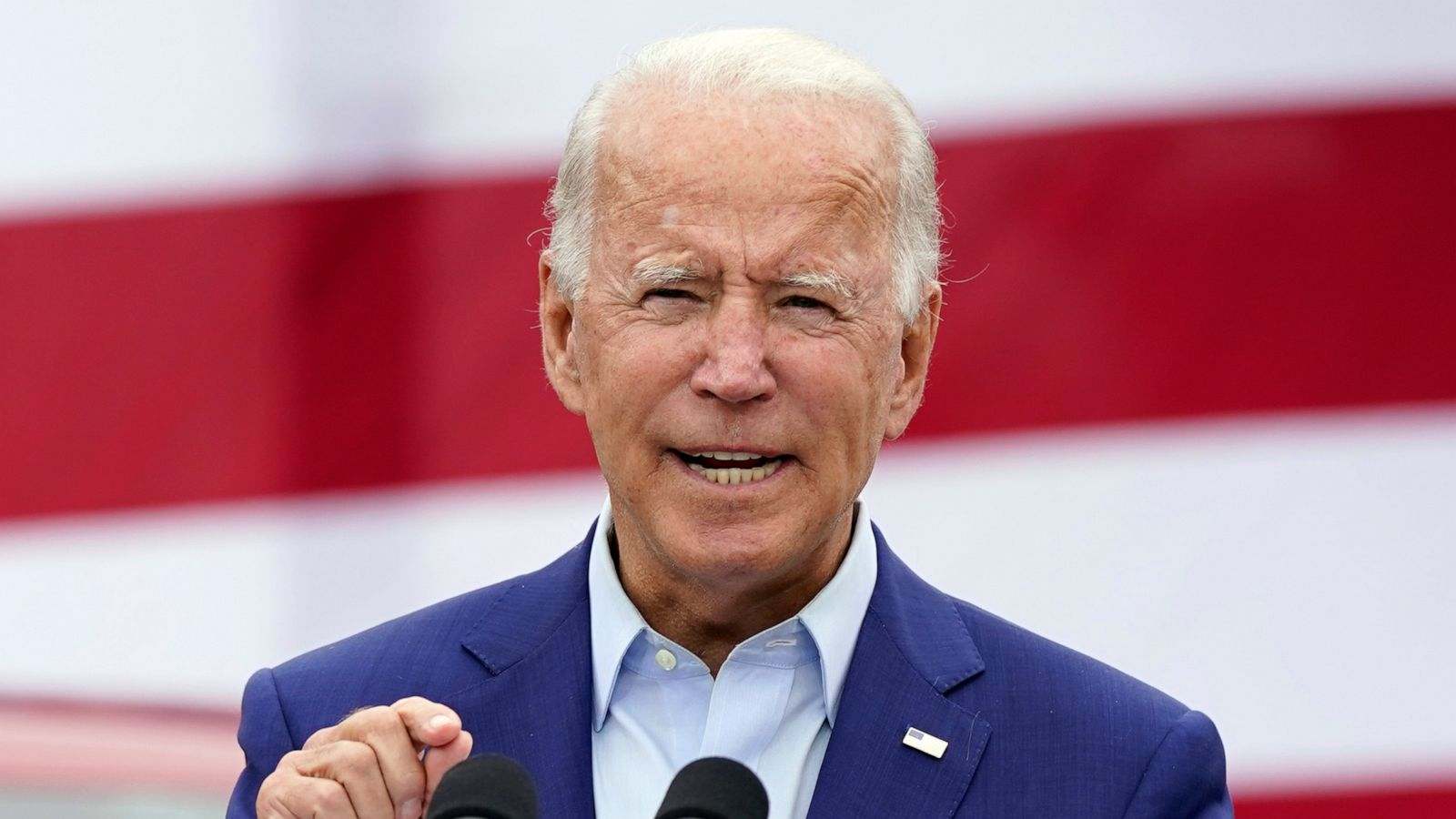 Biden Administration Defends Big Tax Hikes And $2 Trillion Spending