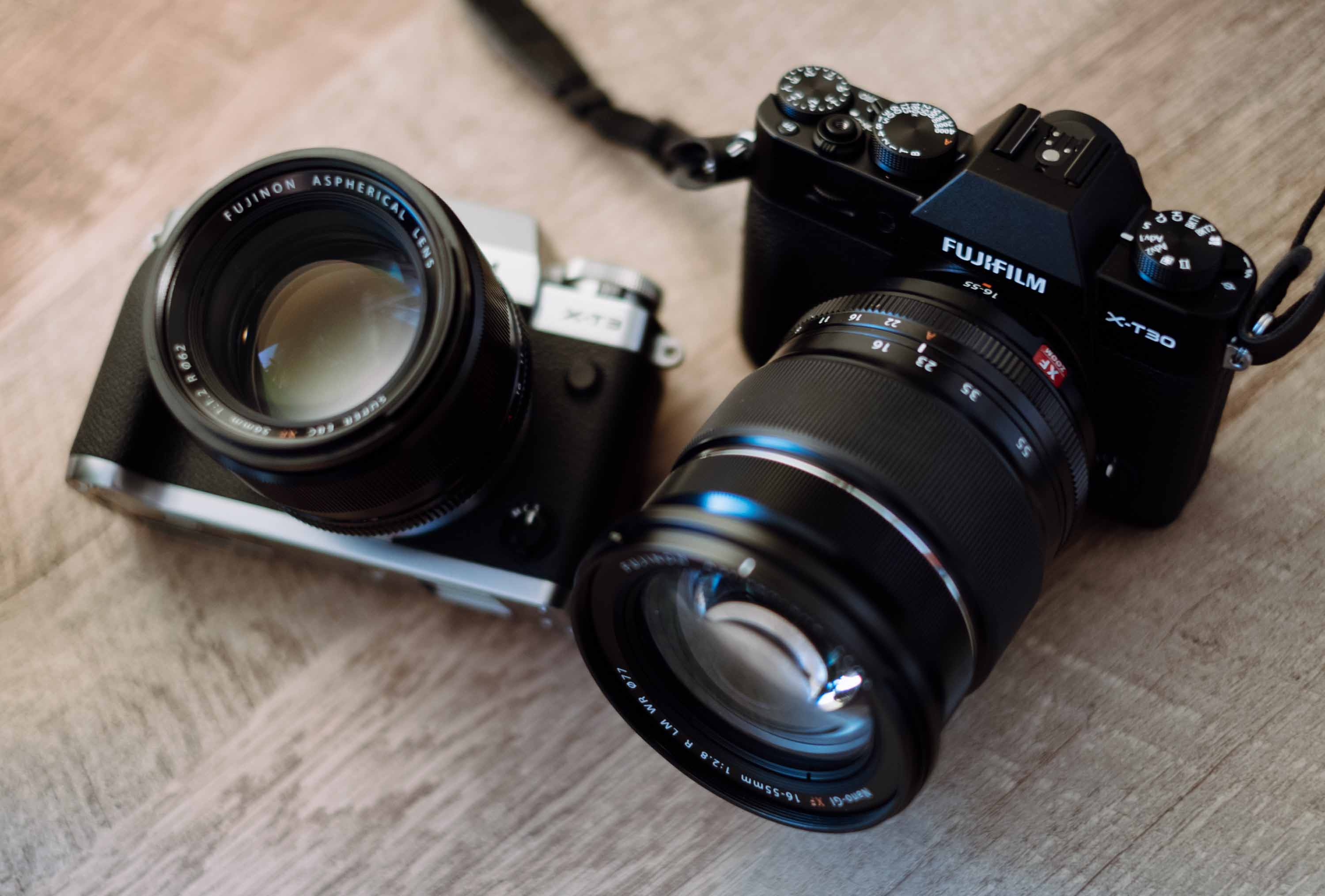 Are Mirrorless Cameras Worth The Hype?