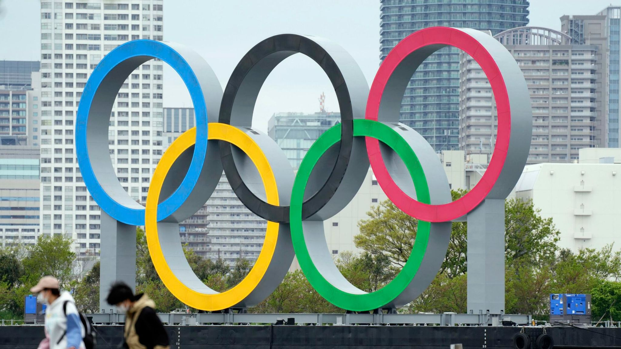 COVID-19: North Korea Pulls Out Of Tokyo Olympics Over Pandemic Fears