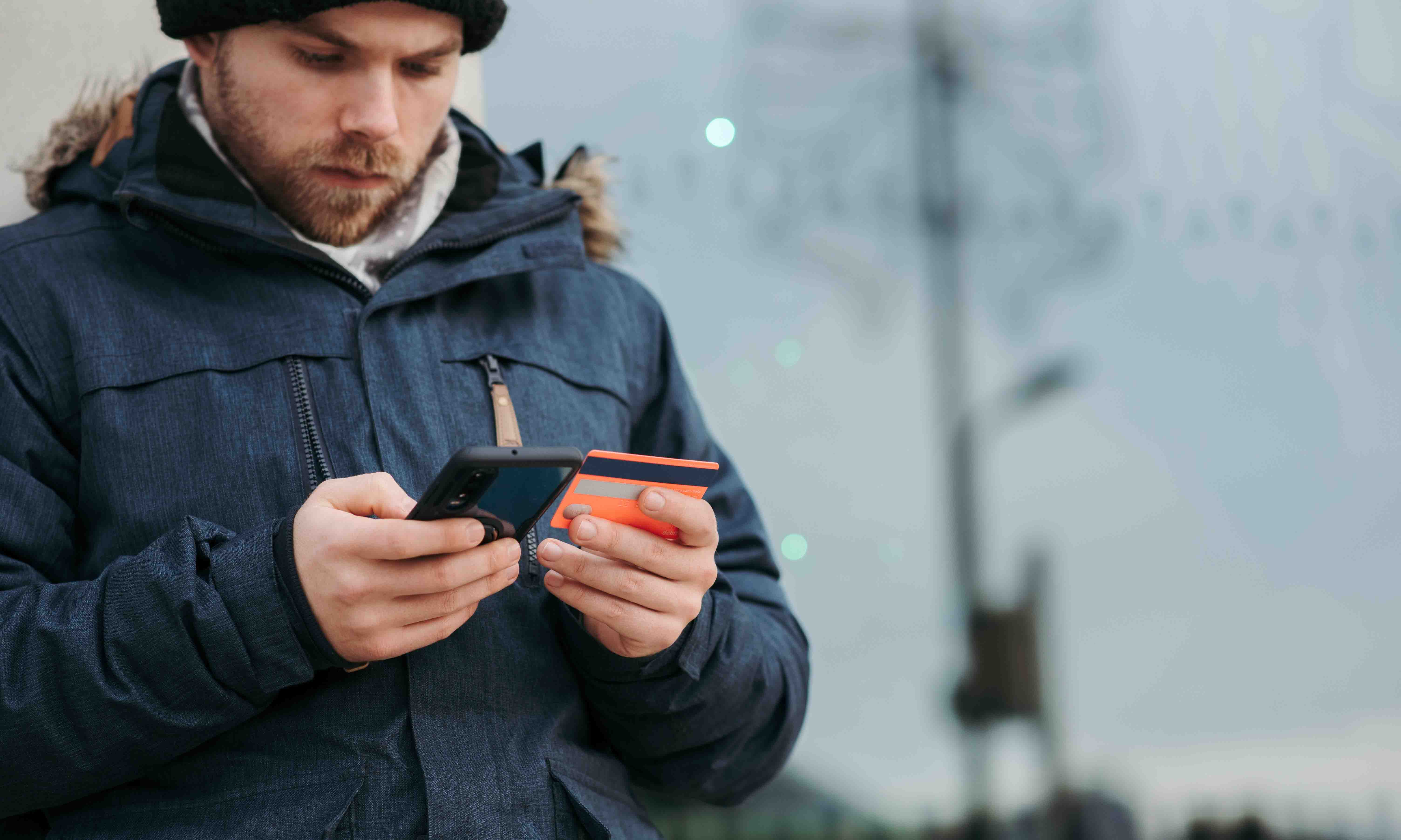 Mobile Money Is Powering E-Commerce Innovation In Africa
