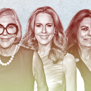 The Top 10 Richest Women In The World In 2021