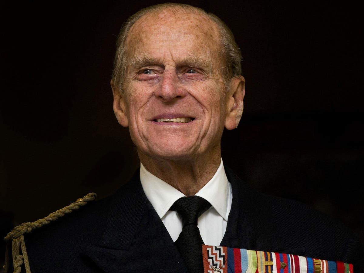 Prince Philip: Funeral Details Revealed