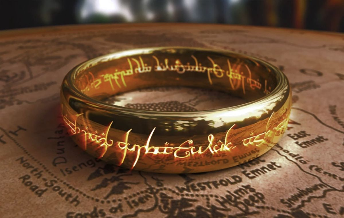 Amazon Cancels Lord of the Rings Game Announced Two Years Ago