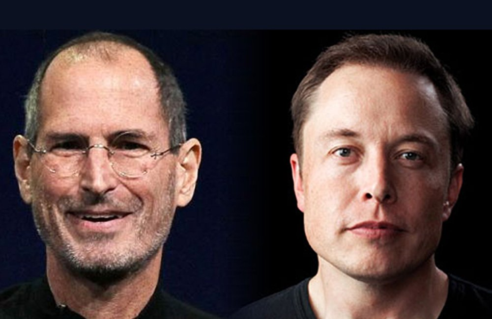 Elon Musk and Steve Jobs Embraced Lateral Thinking. Here's Why It Beats Best Practices Every Time