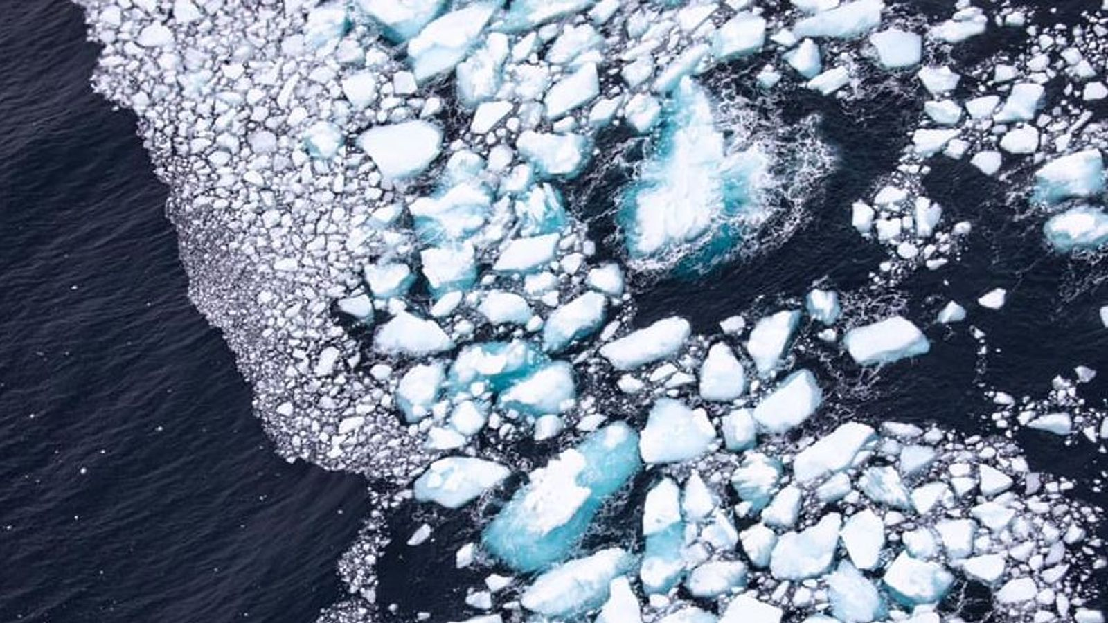 World's Largest Iceberg A68a Melts Away After Three Years, Satellite Data Shows