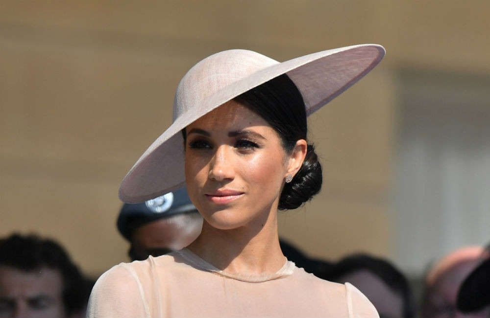 Duchess Meghan Spoke With Queen Elizabeth II After Prince Philip's Funeral