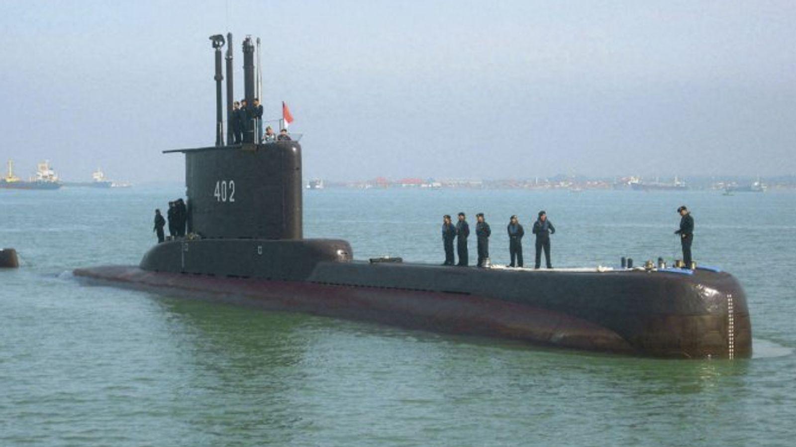 Missing Submarine KRI Nanggala Found Broken Into At Least Three Parts Off Bali