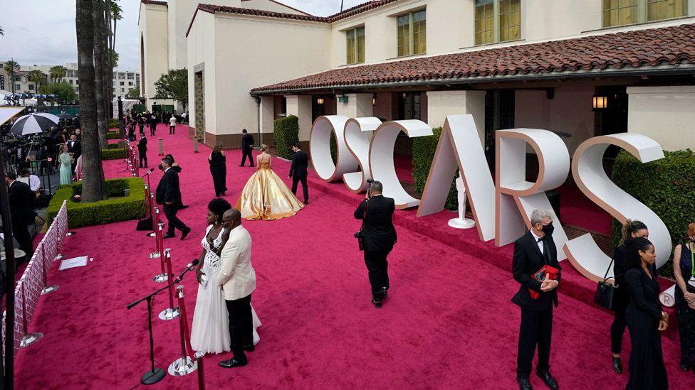 Oscars 2021: Nomadland, Anthony Hopkins And Daniel Kaluuya Share Glory
