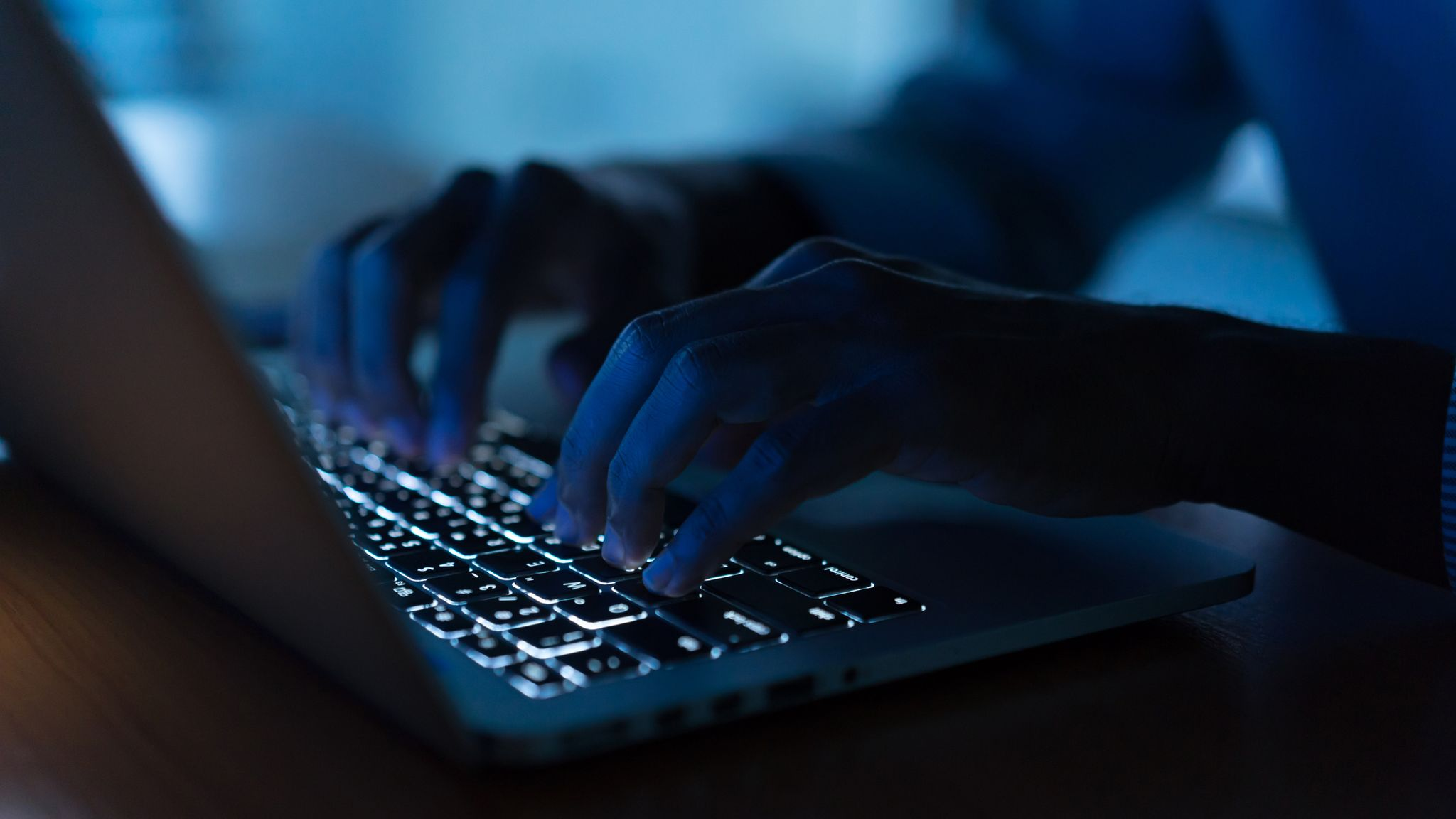 Russian Hackers Target Washington DC Police Department In Apparent Ransomware Attack