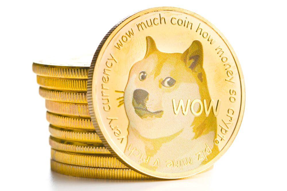 Mark Cuban Talks About Dogecoin