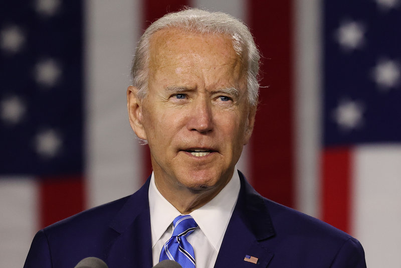 Has Biden Upheld His Campaign Promises During His First 100 Days In Office?