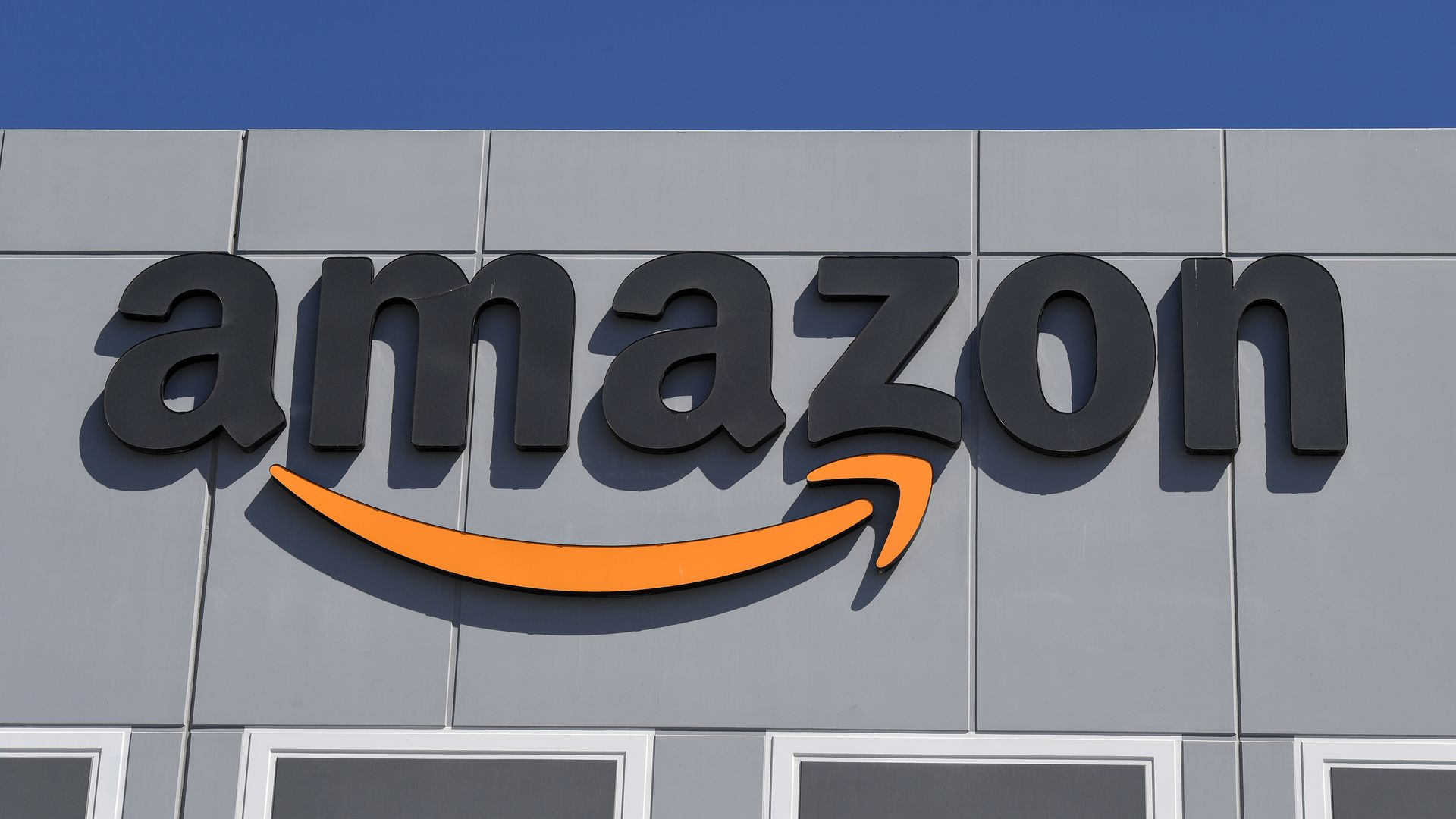 Amazon Smashes First Quarter Earnings Record