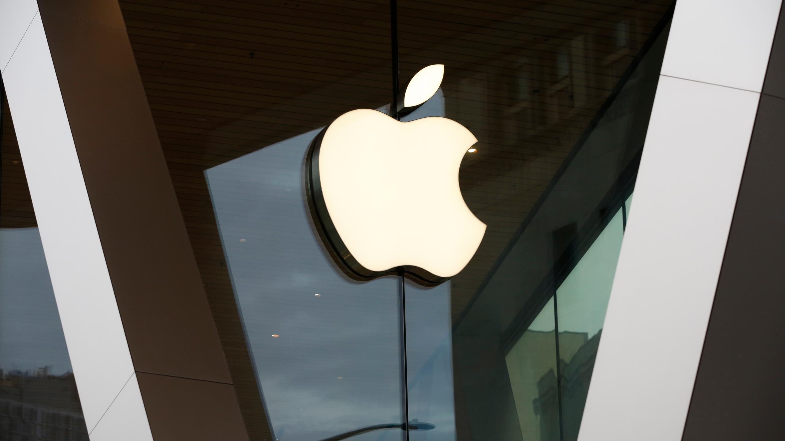Apple Breaking Antitrust Laws - E.U.
