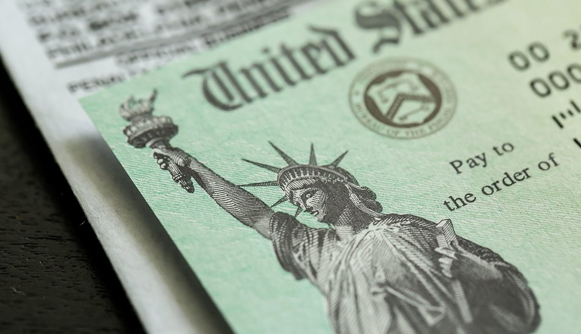 4th Stimulus Check? Here's How It Could Look
