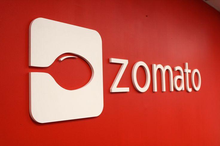Food Delivery Unicorn Zomato Files For $1.1 Billion IPO