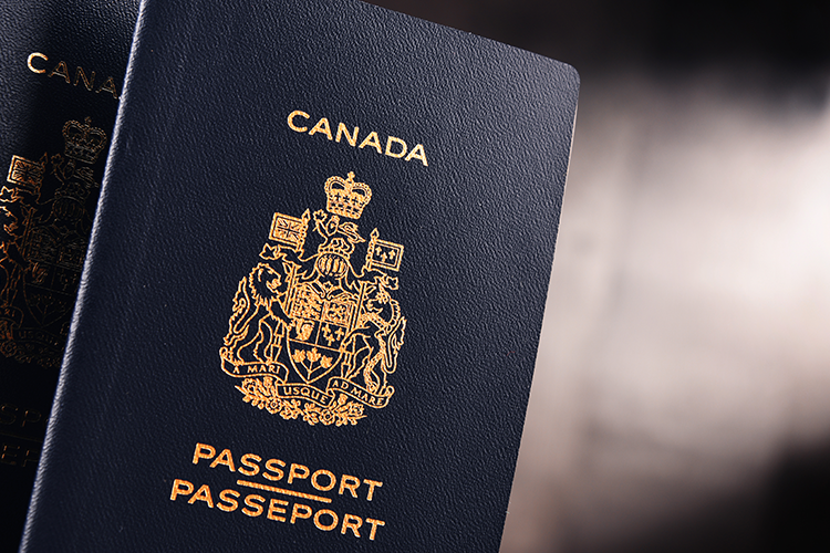 Canada Will Require Using A Vaccine Passport For Entry