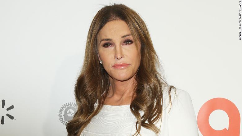 Jenner Opposes Transgender Girls Participating In Girls' Sports