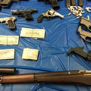 ghost-guns-nazi-paraphernalia-nearly-1-million-of-meth-seized-in-pennsylvania-raid