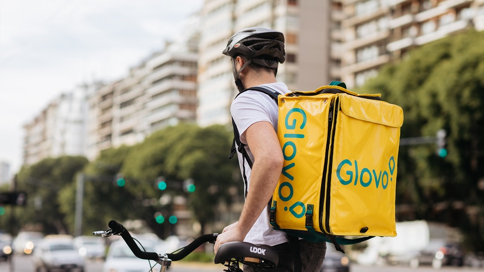 Hackers Break Into Glovo, Europe's $2 Billion Amazon Rival