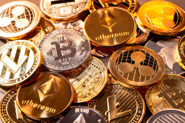 Has Wall Street Missed The Boat On Cryptocurrencies?